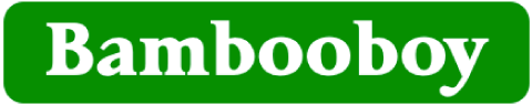 bambooboy